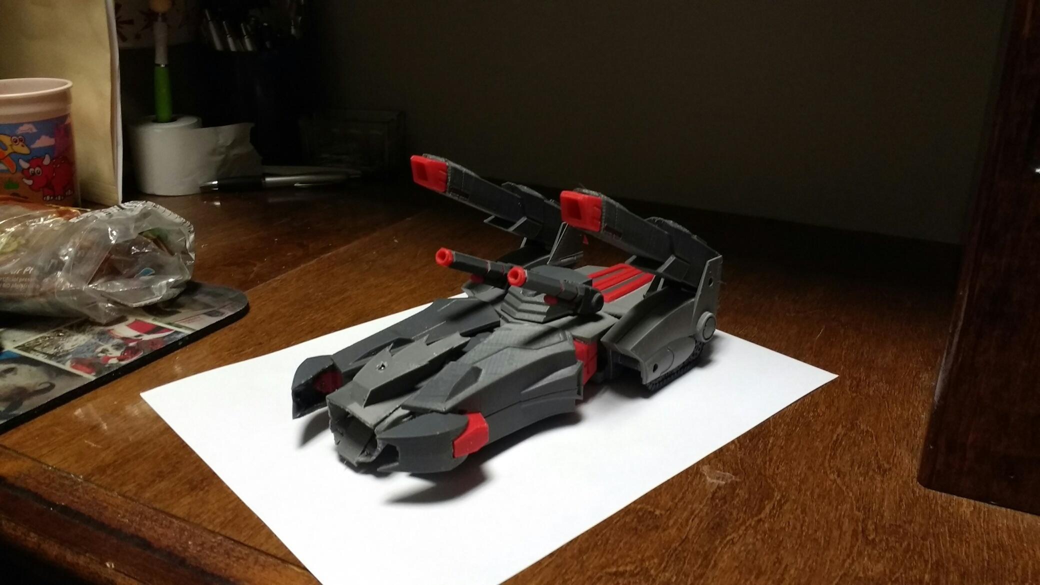image000000 (27).jpg Télécharger fichier STL gratuit TFA Marauder Megatron • Plan pour imprimante 3D, mikemarbut1975