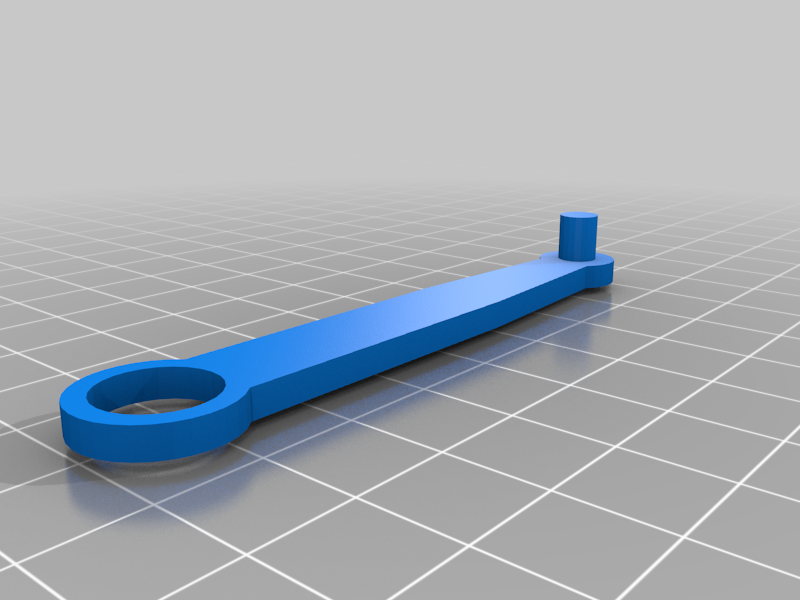 Armada_Prime_Gun_Swivel_mount.png Download free STL file Armada Optimus replacement parts • 3D printable template, Tfpivman