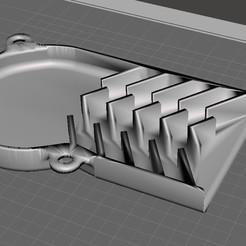 Descargar diseños 3D gratis Silenciador de fuente Ender 3 Pro - PSU Silencer, boniakowski