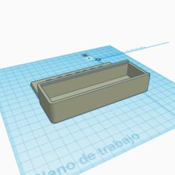 Descargar archivo 3D gratis RODRIGO BOX, rodrigobarrientos523