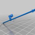 spear_v3.png Télécharger fichier STL gratuit Infatrie des elfes / Miniatures des lanciers • Plan imprimable en 3D, Ilhadiel