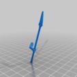 Télécharger fichier STL gratuit Cavaliers léguistes / Lizardmen Cavarly • Objet pour imprimante 3D, Ilhadiel