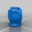 body_v5.png Télécharger fichier STL gratuit Infatrie des elfes / Miniatures des lanciers • Plan imprimable en 3D, Ilhadiel