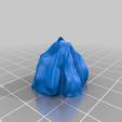 Download free STL file Foxmen: Giant Hawk Miniature • 3D printer template, Ilhadiel