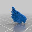 80fd74b34f3da0ae8e97a203b93cd988.png Télécharger fichier STL gratuit Miniature d'un archange • Design pour imprimante 3D, Ilhadiel