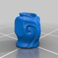body_v3.png Télécharger fichier STL gratuit Infatrie des elfes / Miniatures des lanciers • Plan imprimable en 3D, Ilhadiel