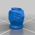 body_v1.png Télécharger fichier STL gratuit Infatrie des elfes / Miniatures des lanciers • Plan imprimable en 3D, Ilhadiel