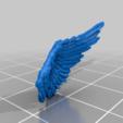 481ffbe3969d994265e28590686621c4.png Télécharger fichier STL gratuit Miniature d'un archange • Design pour imprimante 3D, Ilhadiel