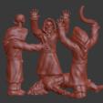 Magus_conclave_v2.png Télécharger fichier STL Mages de sang / Miniatures du conclave de Magus • Plan pour imprimante 3D, Ilhadiel