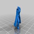 Télécharger fichier 3D gratuit Miniatures d'infanterie de la sororité personnalisables, Ilhadiel