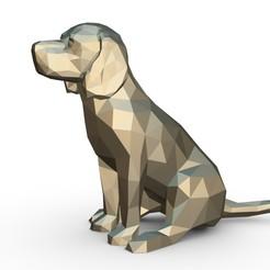 Impresiones 3D Figura del Beagle 2, stiv_3d