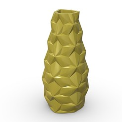 Télécharger fichier imprimante 3D vase 2, stiv_3d