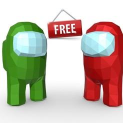 1.jpg Télécharger fichier 3DS gratuit parmi nous • Objet imprimable en 3D, stiv_3d