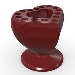 Télécharger modèle 3D vase 4, stiv_3d