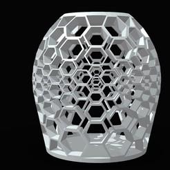 Télécharger fichier impression 3D vase, stiv_3d