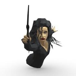 1.jpg Télécharger fichier OBJ Bellatrix • Design à imprimer en 3D, stiv_3d