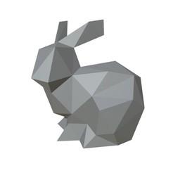 1.jpg Télécharger fichier 3DS le chiffre du lièvre • Objet imprimable en 3D, stiv_3d