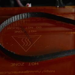DSC_0401.JPG Download free STL file Hair holder • 3D printable object, prospect3dlab
