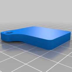 2.png Download free STL file Micro deauther keychain- Wemos D1 mini housing • 3D printer template, prospect3dlab