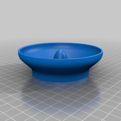 Télécharger fichier 3D gratuit Entonnoir de remplissage et de percolation du café, prospect3dlab