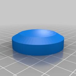 Télécharger fichier imprimante 3D gratuit Capuchon du cadre de montage du moteur Honda Transalp, prospect3dlab