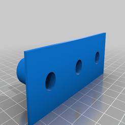 Download free 3D printer designs Water desalination prototype/concept, prospect3dlab