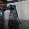 image.png Télécharger fichier STL gratuit Couvercle de bobine pour les enceintes avec des bidons déshydratants en option • Modèle à imprimer en 3D, gnattycole