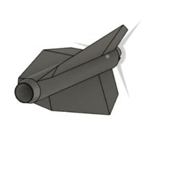 Impresiones 3D gratis Flechazos, padix880