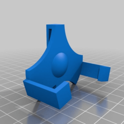 Download free 3D printer model Antique Tape Measure Holster, AbuMaia