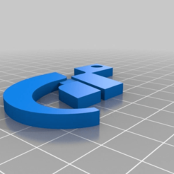 Download free STL file GT / Gran Turismo (PS3) badge • 3D printable model, lmirel