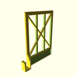 45b4aa34bca837edd2c300e5ec0d2538.png Download free SCAD file Magic the Gathering Card Box Divider • Design to 3D print, piebandit