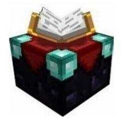 Descargar archivos 3D gratis Mesa de Encanto de Minecraft, damien_marie