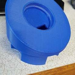 mini_mount1.jpg Download free STL file Kinivo BTC 480 Bluetooth adaptor mount for Mini R56 • 3D printer design, Gnattycole