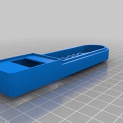 "d2c28728d2219867766849eaa3c2ceba.png Download free STL file m365 dashboard oled 0.9"" with screw • 3D print model, tiruds76"