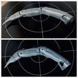 Download 3D print files Articulated Dragon Claws 2.0 UPDATE., Mephistopheles_3D