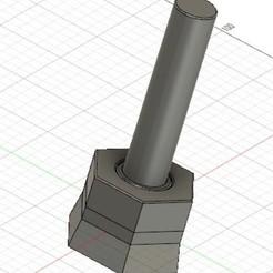 wowstick 1.jpg Télécharger fichier STL gratuit Support WowStick • Plan pour impression 3D, Static