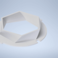 Download free STL file Cable Coil Spool • 3D printer template, Supersystems