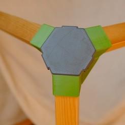 Descargar archivo 3D gratis Tapón de unión P - Tapón de unión P, stephaneadam