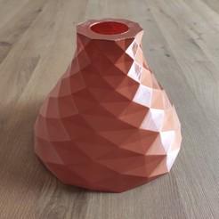 Télécharger plan imprimante 3D Lampe géométrique, tresdeprint