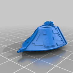 149214341d56d40b10b2a6dfbd4bd81d.png Download free STL file Grand Cruiser alternate parts • 3D print object, Tinnut
