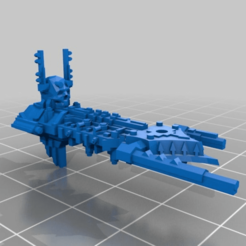 8c662db51cacc4de154737854f410948.png Download free STL file Complete Chaos Raiders • 3D printing object, Tinnut