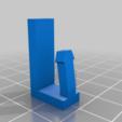 Download free 3D model Brabantia Touch Bin G 25l - Lid Repair/Upgrade to replaceable pin, Milan_Gajic