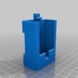 44347e336d892b1866092ba307d3d582.png Télécharger fichier STL gratuit Berceau à sangle Hormann • Design à imprimer en 3D, Milan_Gajic