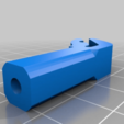 f209271727422cbaae1f8363e944c9b9.png Download free STL file Bicycle Mudguard Clip • 3D print model, Milan_Gajic