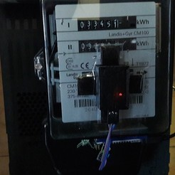 Download free STL files Power meter sensor from BTE16-18 & Arduino Nano V3, Milan_Gajic