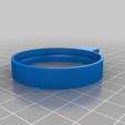 Télécharger modèle 3D gratuit Objectif 50 mm (loupe) monté sur trépied, Milan_Gajic