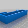 Télécharger objet 3D gratuit Support d'écran portable pour disque dur WD Elements, Milan_Gajic