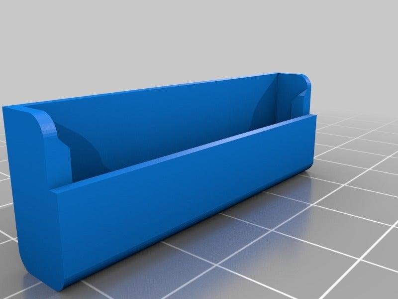 a51b0991eacf3280018cfd9e002e647f.png Télécharger fichier STL gratuit Couverture de lame de rasoir pour le rasoir Gillette Mach 3 Sensitive Power • Plan pour imprimante 3D, Milan_Gajic