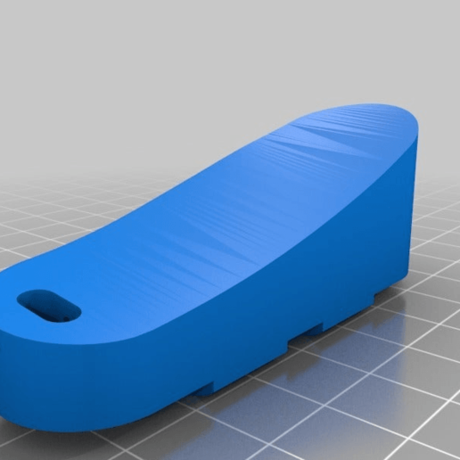 1622d1ff9121ca3cfd33b858035f4680.png Télécharger fichier STL gratuit Bouchon magnétique Baikal MP-651K pour poignée ergonomique • Plan pour imprimante 3D, Milan_Gajic