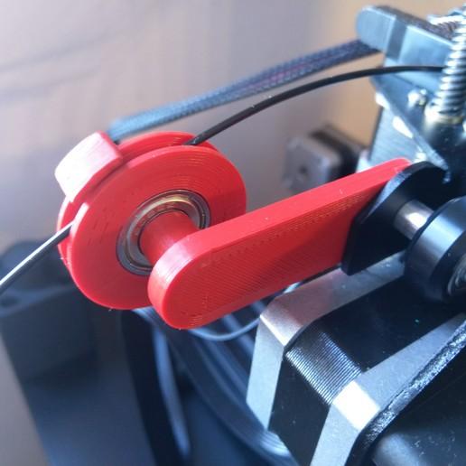 190513-IMG_20190513_171621.jpg Télécharger fichier STL gratuit Ikea manque de boîtier d'imprimante 3D • Plan pour impression 3D, Milan_Gajic